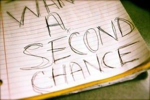 Giving Fair Chances