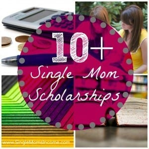 single mom scholarships