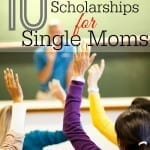 10+ Legitimate Places You Can Apply for Single Moms  Scholarships