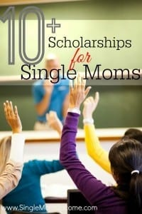 Have you ever done an internet search for single mom scholarships? If so, then you probably got so sick and tired of weeding through spam that you eventually gave up. I've been there before! I took some time and put together list this of 100% legitimate scholarships and grants for single moms wanting to go back to school.