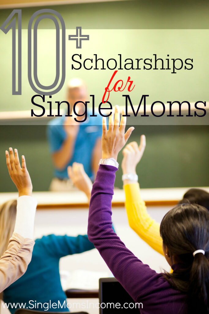 Have You Ever Done An Internet Search For Single Mom Scholarships If So Then