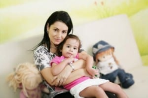 5 Ways Single Moms Can Find Time for Themselves