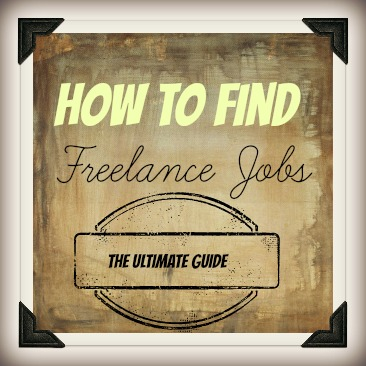How to Find Freelance Jobs