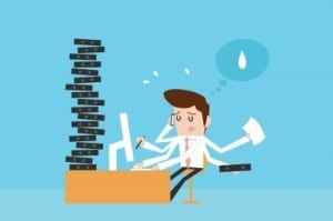 3 Reasons You Shouldn't Work Too Much