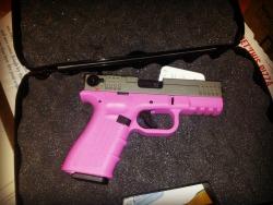 small business idea - firearms flipper