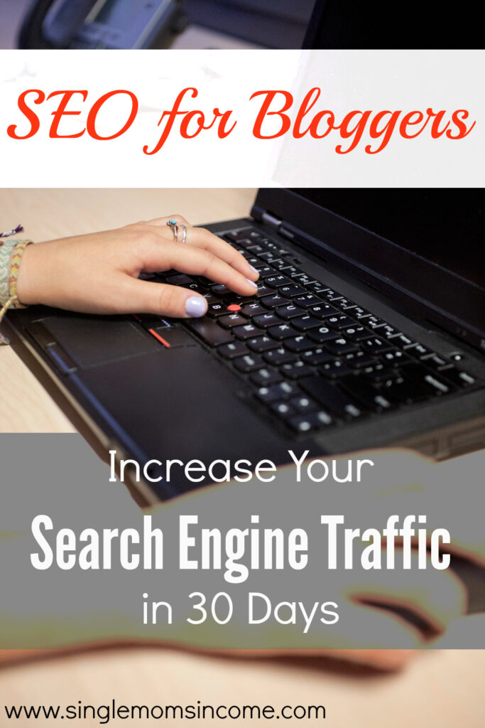 Blog Goals Update #1:How I Tripled My Search Engine Traffic In 30 Days