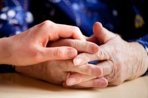 Four Things To Consider Doing For Your Aging Parents