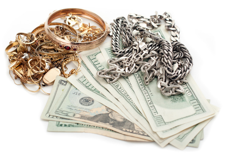 5 Quick Tips to Cash in On Your Clutter (1)