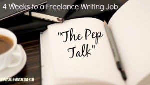 Building Confidence for Freelance Writing