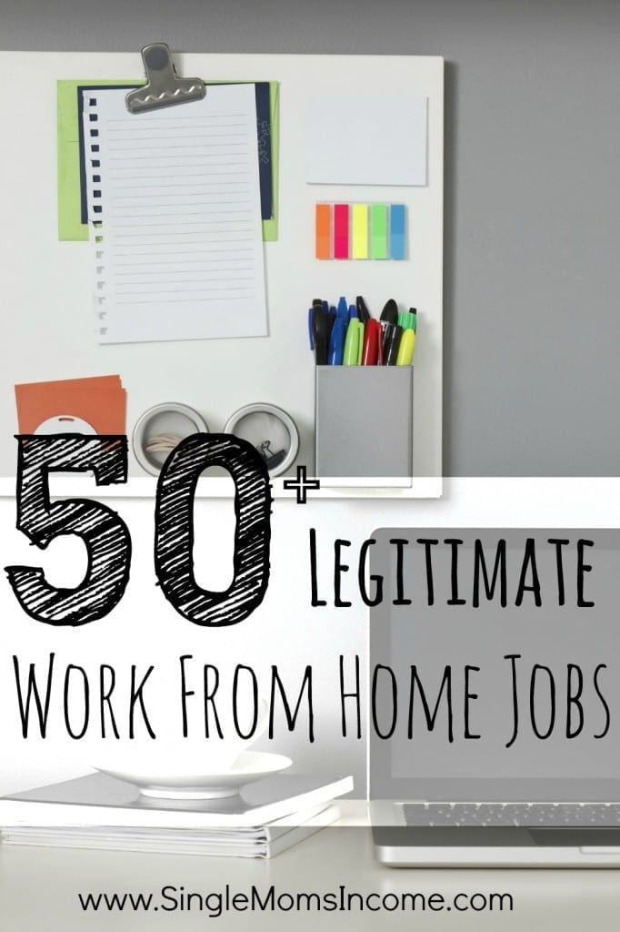 legitimate work from home jobs crafts ways to make money