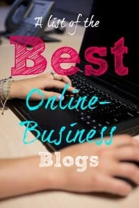 best online business blogs