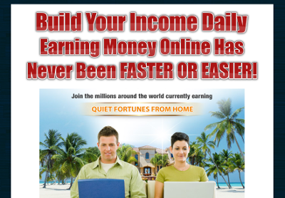 can you make money posting ads