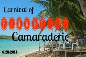 Carnival of Financial Camaraderie
