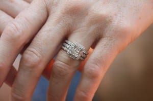 What Did you Do With Your Engagement Ring After Getting Divorced?