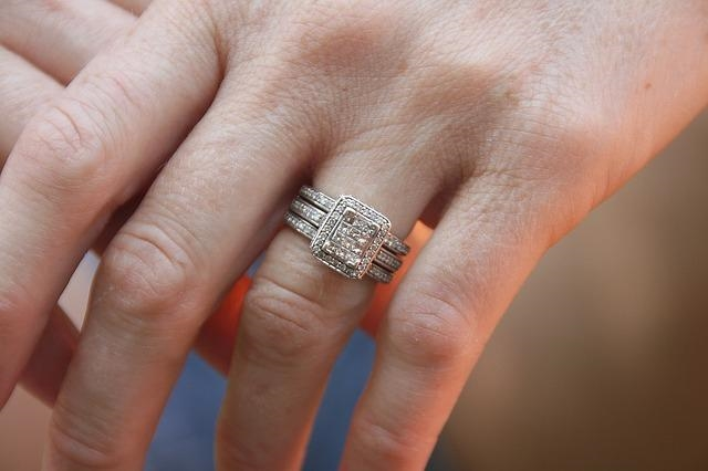 What Did you Do With Your Engagement Ring After Getting Divorced