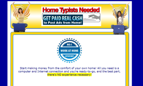 unique income source review