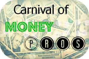 Carnival of Money Pros