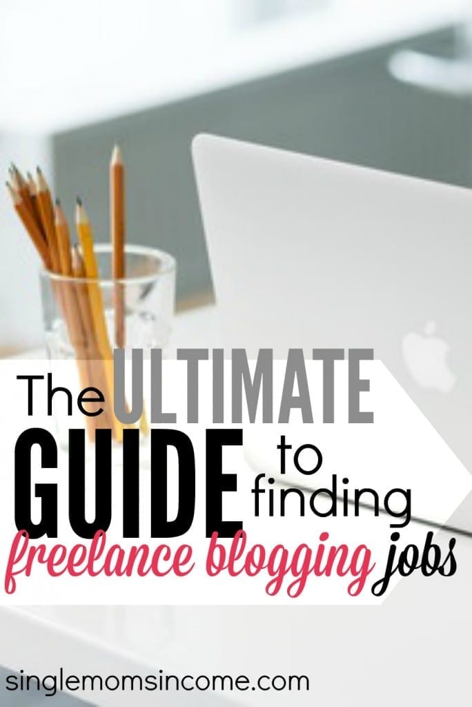 Do you want to make some money by freelance writing? I've learned the hard way what you should and should NOT do. Here's a complete guide to finding freelance blogging jobs. I am 100% confident that if you actually apply these tips you'll find good paying writing work fast.