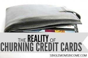 Thinking of churning credit cards? You might want to think again. Here's why.