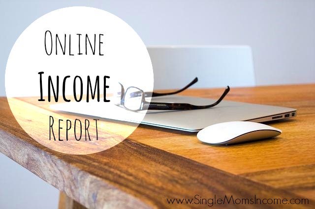 Online Income Report. How much I made in November from blogging, freelance writing, and virtual assistant work.
