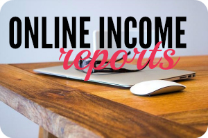 side bar online income reports