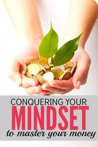 I firmly believe saving money is more about mindset than anything else. Here's how I am able to save money on a regular basis plus my money beliefs.
