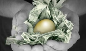A Totally Painless Way to Save More for Retirement