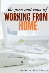 Are you looking for a realistic picture of the pros and cons of working from home? Many people like to paint self-employment like a fairy tale but the truth is there are just as many cons as there are pros.