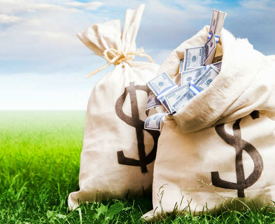 What should you be doing, earning more or spending less? If you're in one of these two positions the answer is most definitely earning more.