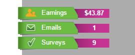 Make money with InboxDollars.