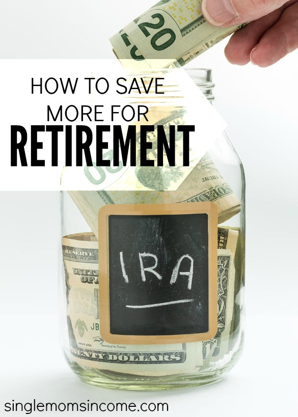 How to Stretch Your Budget to Make Retirement Contributions