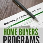 Housing Help For Single Moms Part 3: Home Buyers Programs