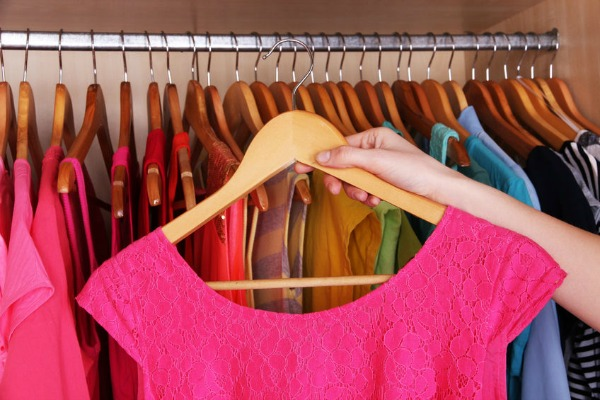 If your budget is stretching a little thin here's how to get clothes for free. I do this all the time and it's immensely helped stretch my clothing budget!