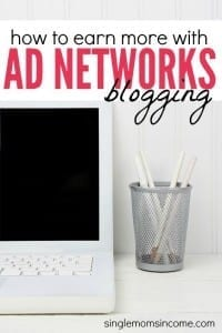 How to Earn Money From Ad Networks with a Blog
