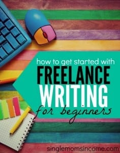 Want to start making some money as a freelance writer? While it can take some patience to break into paid writing it's definitely worth it! Here's a step by step guide on how to get freelance writing jobs for beginners.