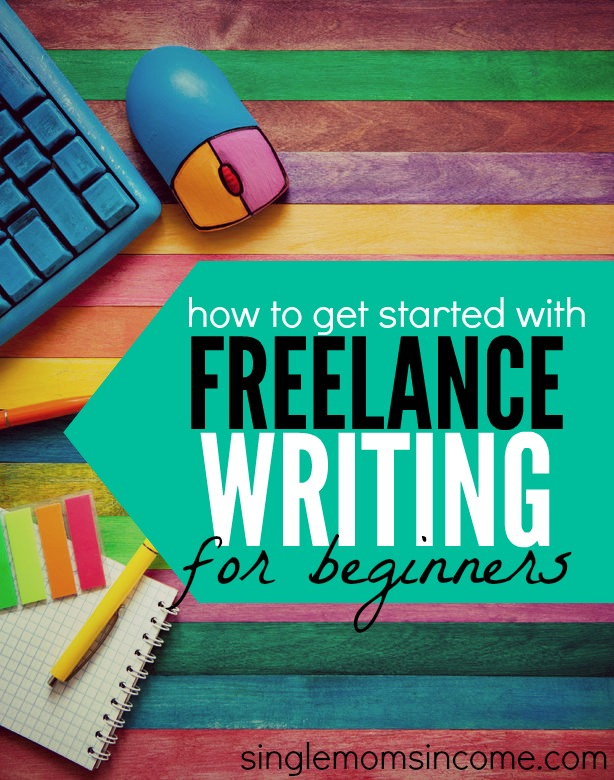 freelancing writing jobs