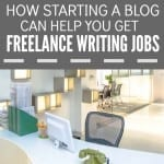 How My Mom Landed a Freelance Writing Job Without Even Trying