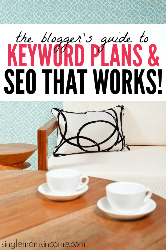 "Do you want to increase your search engine traffic to your blog? I've created a step by step plan that has more than 5x'd my Google traffic. In this guide you'll learn how to figure out what your blog ranks for, what to write about, how to format your posts, what do after clicking ""publish"" and so much more!"