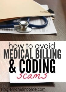 Is Medical Billing and Coding a Scam?