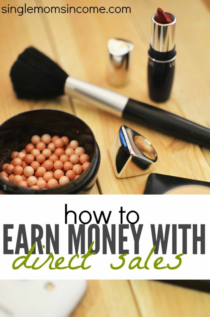 Looking to start your own business or make some side money? Direct sales could be a viable option if you have a general idea of what's required. Here's how to earn money with direct sales.