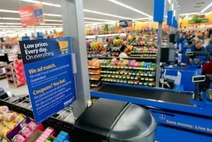 Walmart's Coupon Policy