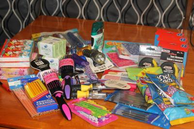 Operation christmas child gift ideas 2-4-1