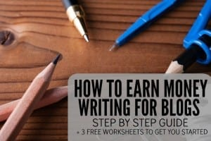 How to Find Freelance Blogging Jobs if You're Starting From Scratch