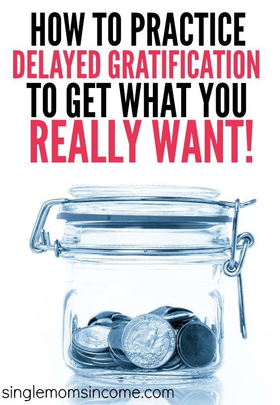 Delayed gratification is an effective trait that contributes to your overall success. It's the opposite of instant gratification. It involves waiting for satisfaction, but still putting in all the work now.