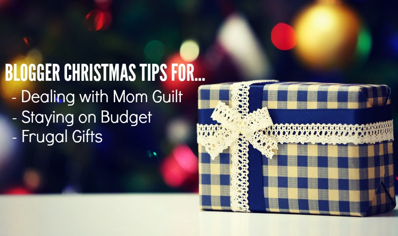 Christmas gifts for mom on a budget