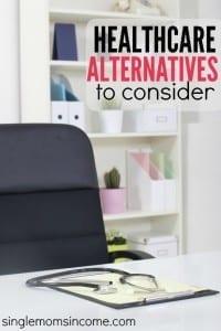 Healthcare Alternatives for Single Moms to Consider