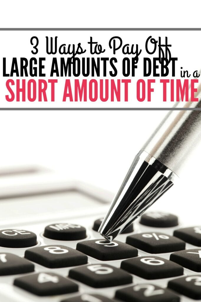 Debt free success stories are all over the internet these days. While these stories baffle and inspire most of us, the cat is definitely out of the bag as to how you can do the same with your debt.