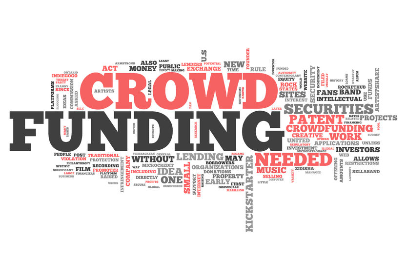 Most of us have heard of sites like GoFundMe, but do you know how it works? Here's everything you should know about crowdfunding.