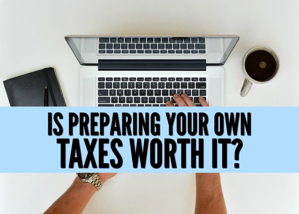 I'm getting myself in gear to sit down and file my taxes this weekend. If you still haven't filed and are on the fence as of what to do here and some of the biggest reasons I still file taxes myself and why you might want to consider doing the same.