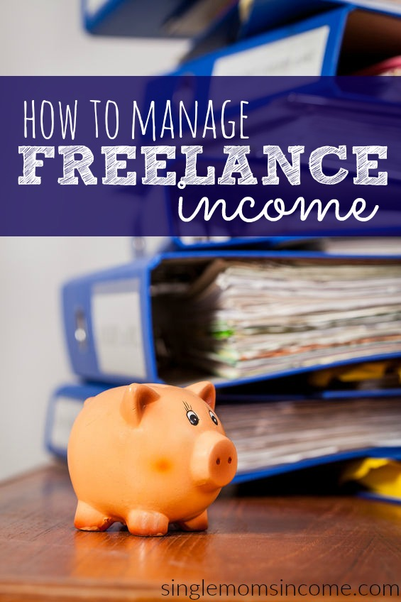 Once you establish your freelance side hustle and start bringing in some money from it, your next big challenge will be managing that extra money and deciding how you want to spend or save it. Here's how to manage freelance income.